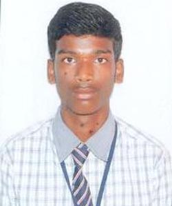 Santhosha S.R(10 K