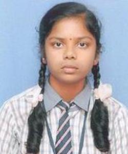Anusha.H.P
