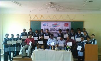 Juniors Chambers Internationals (JCI) 2