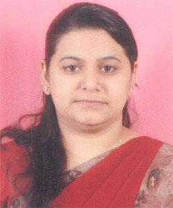 Sunaina Banu