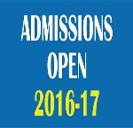 Admission 2016-17