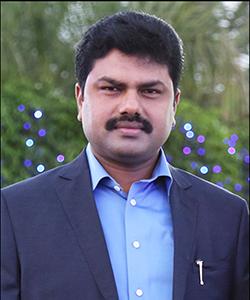 B Y Raghavendra