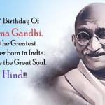 Gandhi Jayathi